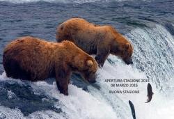 Corso Guide Professionali Pesca